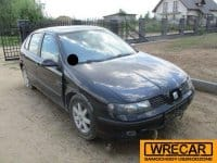 Vand Seat Leon Diesel din 2003