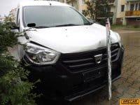 Vand Dacia Dokker 1.5 dCi Confort Diesel din 2014