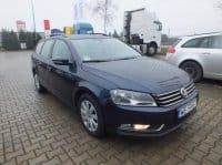 Vand Volkswagen Passat Diesel din 2012