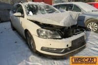 Vand Volkswagen Passat Diesel din 2013