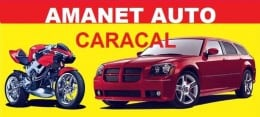 Amanet auto Caracal