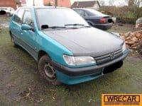 Vand Peugeot 306  din 1995