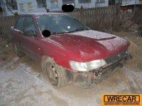 Vand Toyota Corolla  din 1996