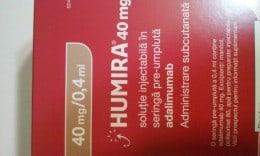 VAND HUMIRA