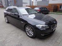 Vand BMW Alte Diesel din 2011