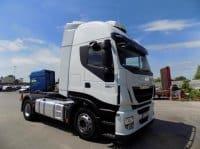 Vand Inna AS 460 AS 440S46 T/P 4x2 Hi-Way Diesel din 2015