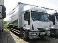 Vand Inna ML150E22 Euro Cargo E4 15.0t Diesel din 2008