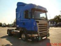 Vand Inna R 440 E5 18.2t Diesel din 2010