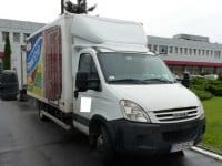 Vand Iveco Daily Daily HPI E4 5.2t Diesel din 2009