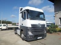 Vand Mercedes-Benz 1842 Actros Euro 1842 LS 4x2 StreamSpace 963.40 Diesel din 2014
