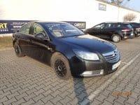 Vand Opel Insignia Diesel din 2010