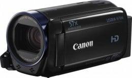 DISCOUNT 680 RON - CAMERA VIDEO DIGITALA (NOUA) FULL HD CANON LEGRIA HF R66