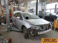 Vand Opel Astra  din 2016