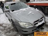 Vand Subaru Legacy  din 2006