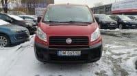 Vand Fiat Scudo 2.0 MJ L2H1 Confort Diesel din 2012