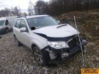 Vand Subaru Forester Diesel din 2011