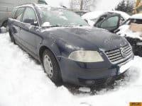 Vand Volkswagen Passat Diesel din 2004