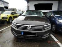 Vand Volkswagen Passat Diesel din 2015
