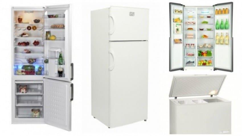 Reparatii frigidere Bucuresti-Ilfov