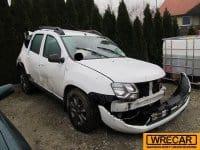 Vand Dacia Duster  din 2014