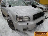 Vand Subaru Forester  din 2005