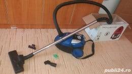 Vand aspirator ROWENTA COMPACTED (CU SAC TEXTIL)