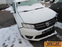 Vand Dacia Logan Benzina+GPL din 2014