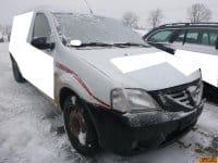 Vand Dacia Logan Logan MCV 1.5 dCi           E5 Diesel din 2012