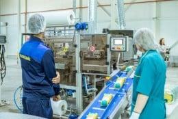 Fabrica de zahar Suedia /2300 euro