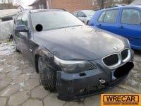 Vand BMW 5 Diesel din 2005
