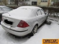 Vand Ford Mondeo  din 2001