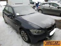 Vand BMW 320 Diesel din 2006