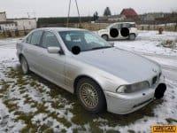 Vand BMW 5  din 2000