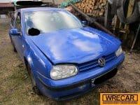 Vand Volkswagen Golf Diesel din 2002