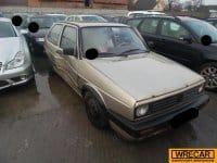 Vand Volkswagen Golf  din 1988