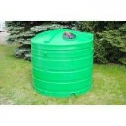 Cisterna pentru depozitarea apei
