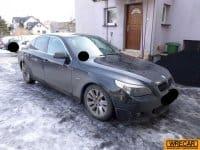 Vand BMW 5 Diesel din 2004