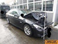 Vand BMW 5 Diesel din 2012