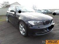 Vand BMW 7 Diesel din 2008