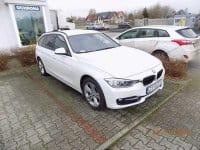 Vand BMW Alte Diesel din 2014