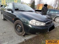 Vand Ford Mondeo  din 1998