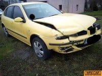Vand Seat Leon Diesel din 2004
