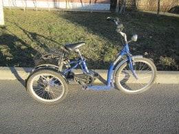 Vand tricicleta adulti