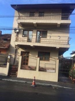 Drumul Sarii vila P+2 pentru birouri