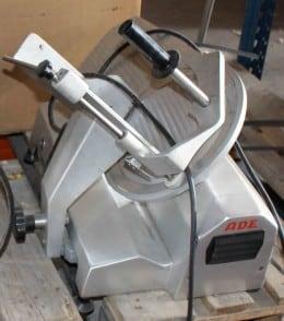 Feliator inox ADE, tip Automatic, 300 mm, second
