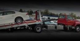 Tractari auto non stop ieftin si rapid