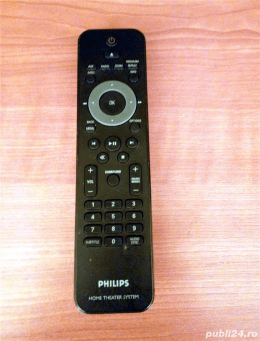Vand Telecomanda home cinema Philips