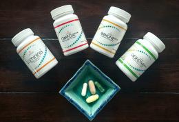 Laminine singurul produs natural care reactivează celulele stem din corpul nostru, ajutând la regenerarea celulelor îmbătrânite sau bolnave.