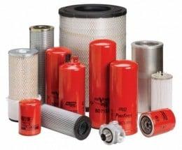 Seturi filtre pentru tractoare, combine, camioane, utilaje