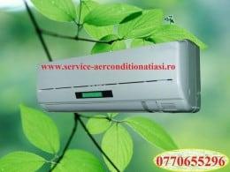 AER CONDIŢIONAT -Iaşi- Montaj / Service / încãrcare freon etc.